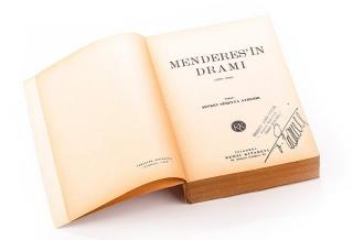 14 - Menderes'in Dramı