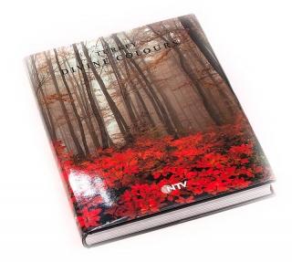 03 - Turkey Divine Colours