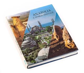 50 - Anatolia a World Heritage