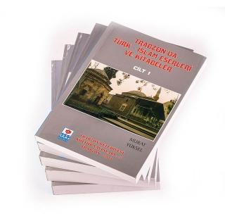 57 - Trabzon'da Türk – İslam Eserleri ve Kitabeler