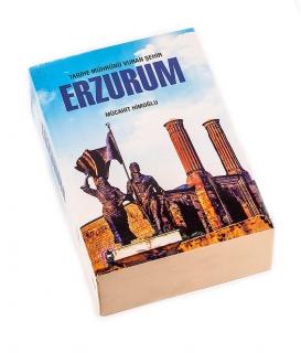 58 - Tarihe Mührünü Vuran Şehir Erzurum