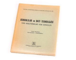 06 - Osmanlılar ve Batı Teknolojisi