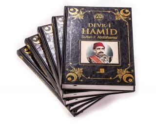 61 - Devr-i Hamid / Sultan II. Abdülhamid