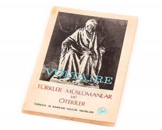 07 - Türkler, Müslümanlar ve Ötekiler