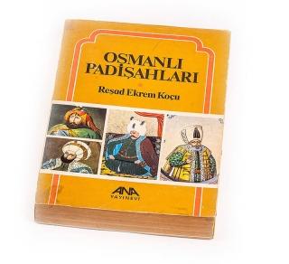 08 - Osmanlı Padişahları