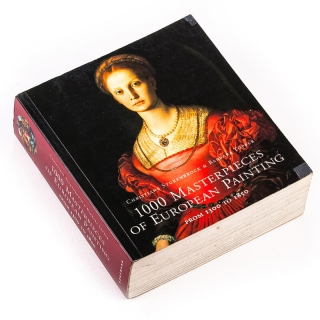 59. 1000 Masterpieces of European Painting