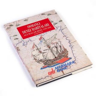 8. Osmanlı Deniz Haritaları