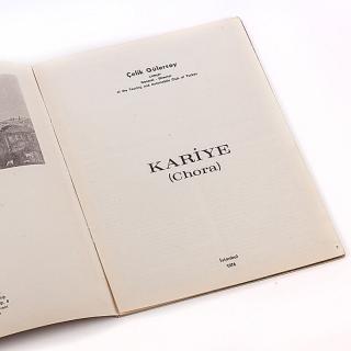 26. Kariye (Chora)
