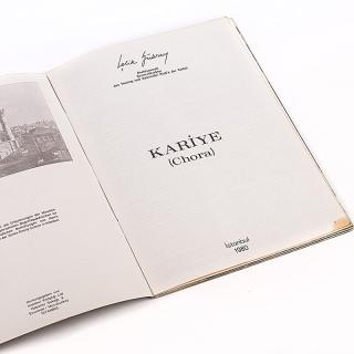 27. Kariye (Chora)