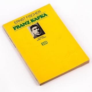 45. Franz Kafka