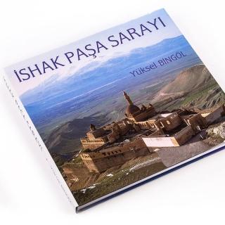 55. İshak Paşa Sarayı