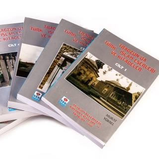 78. Trabzon'da Türk-İslam Eserleri ve Kitabeler