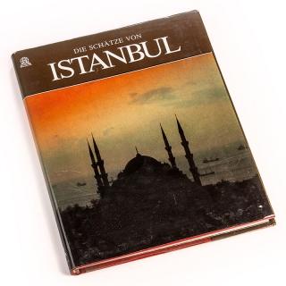 82. Die Schatze Von İstanbul