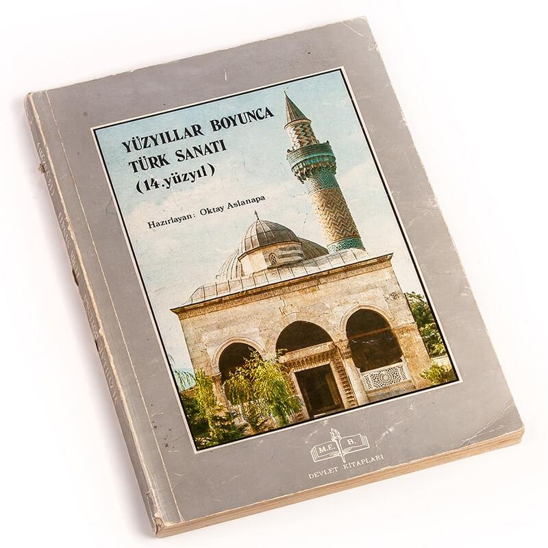 83. Yüzyıllar Boyunca Türk Sanatı