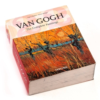 011. Van Gogh - The Complete Paintings