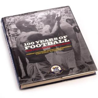 012. 100 Years of Football