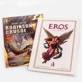 041. Robinson Crusoe + Eros - Çalınan Kalpler