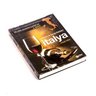 058. Lokanta ve Şarap Rehberi İtalya