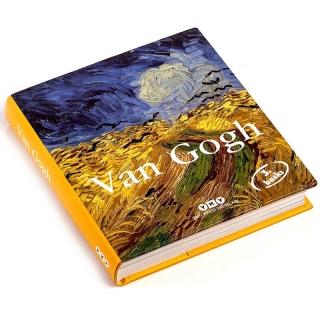 009. Van Gogh