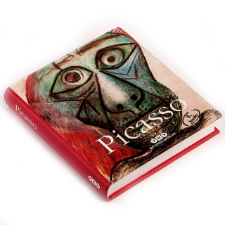 010. Picasso 1881 - 1973