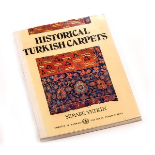 051. Historical Turkish Carpets