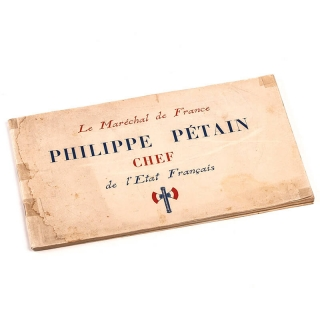 053. Le Marechal de France Philippe Petain