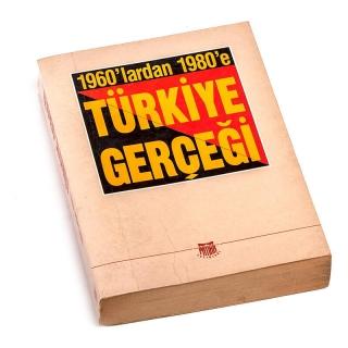 059. 1960'lardan 1980'e Türkiye Gerçeği