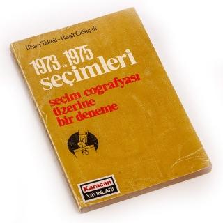 081. 1973 ve 1975 Seçimleri