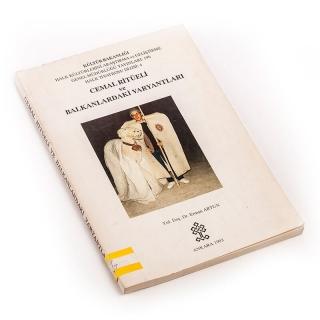 099. Cemal Ritüeli ve Balkanlardaki Varyantları