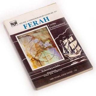 101. Ferah / Cerbe Fetihnamesi
