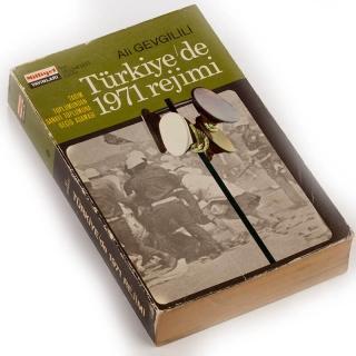 105. Türkiyede 1971 Rejimi