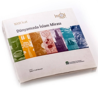 116. 1001 İcat - Dünyamızda İslam Mirası