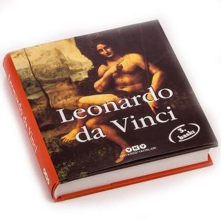 007. Leonardo da Vinci