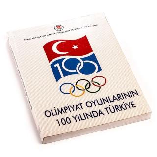 013. Olimpiyat Oyunlarının 100 Yılında Türkiye