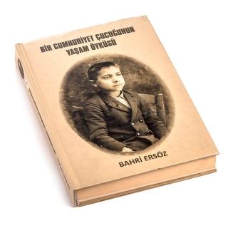 029. Bir Cumhuriyet Çocuğunun Yaşam Öyküsü