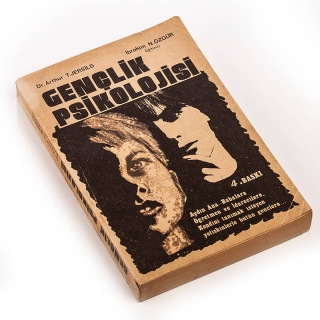 107. Gençlik Psikolojisi