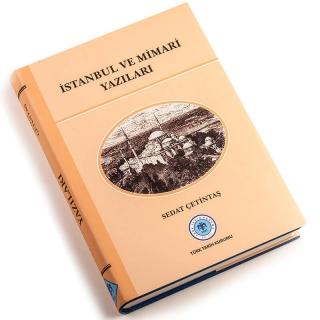 3. İstanbul ve Mimari Yazıları