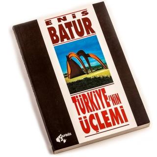 11. Türkiye'nin Üçlemi