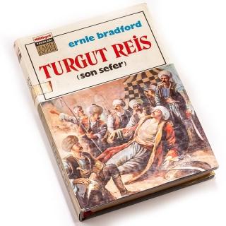 44. Turgut Reis