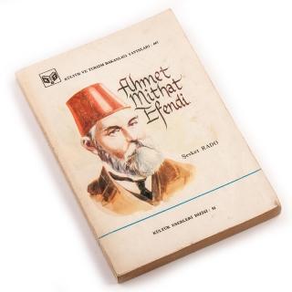 47. Ahmet Mithat Efendi