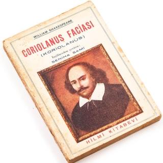 50. Coriolanus Faciası