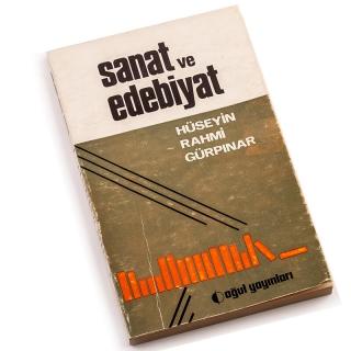 56. Sanat ve Edebiyat