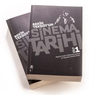8. Sinema Tarihi
