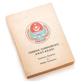 32. Türkiye Cumhuriyeti Anayasası