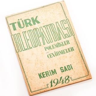 40. Türk Kleopatrası - Polemikler ve Çevirmeler