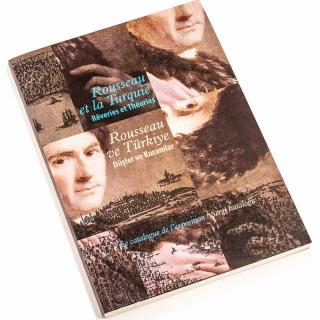 16. Rouseau et la Turquie Reveries et Theories - Rousseau ve Türkiye Düşler ve Kuramlar