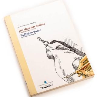 19. Die Nase des Sultans Karikaturen aus der Türkei - Padişahın Burnu