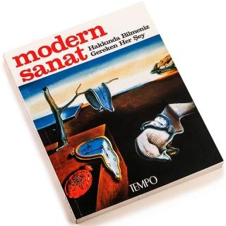 20. Modern Sanat