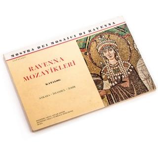 21. Ravenna Mozaikleri