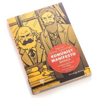 22. Komünist Manifesto Manga